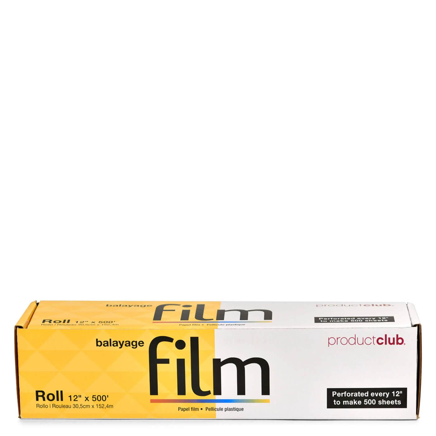 BF12-500P Balayage Film