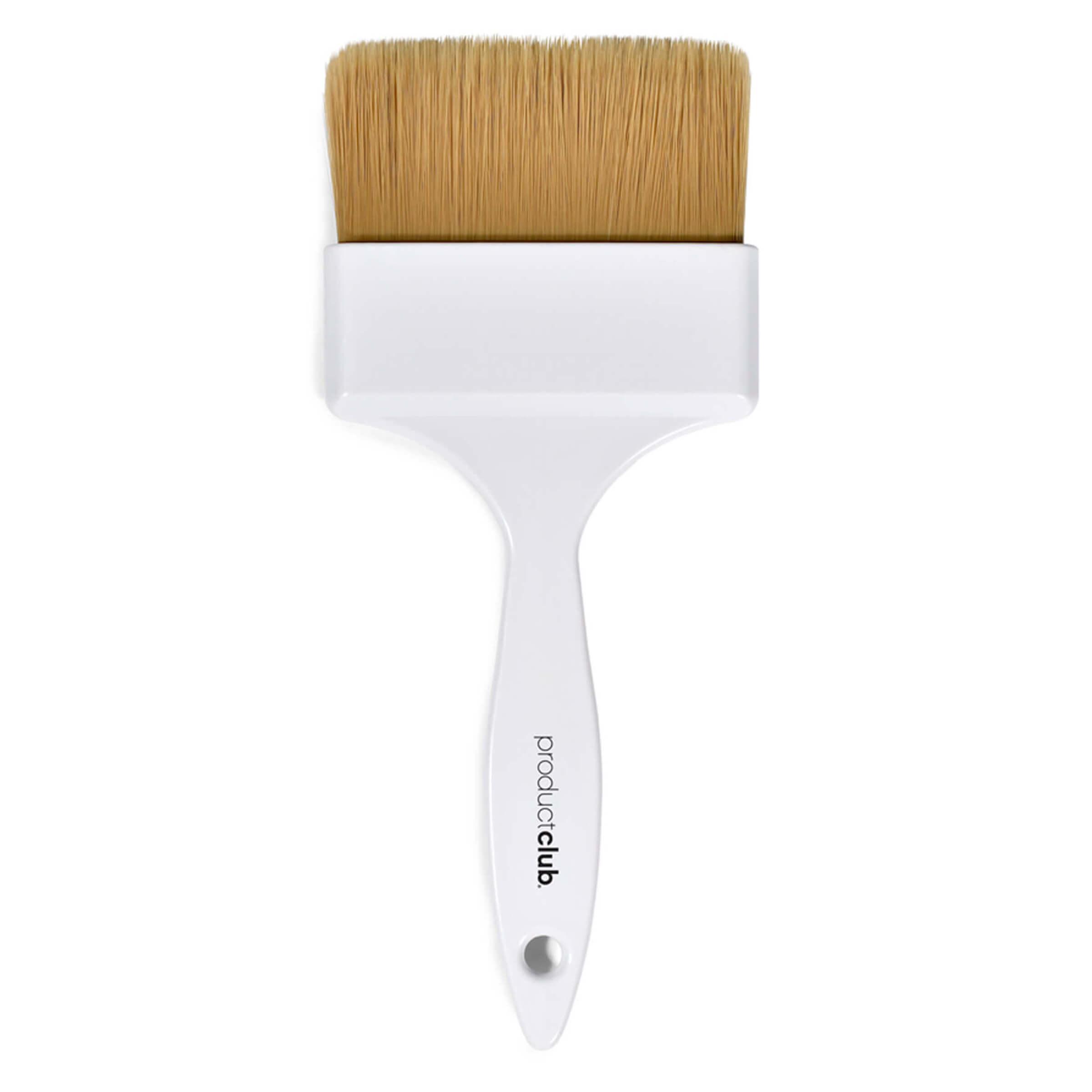 BPB-W Wide Balayage Chip Brush