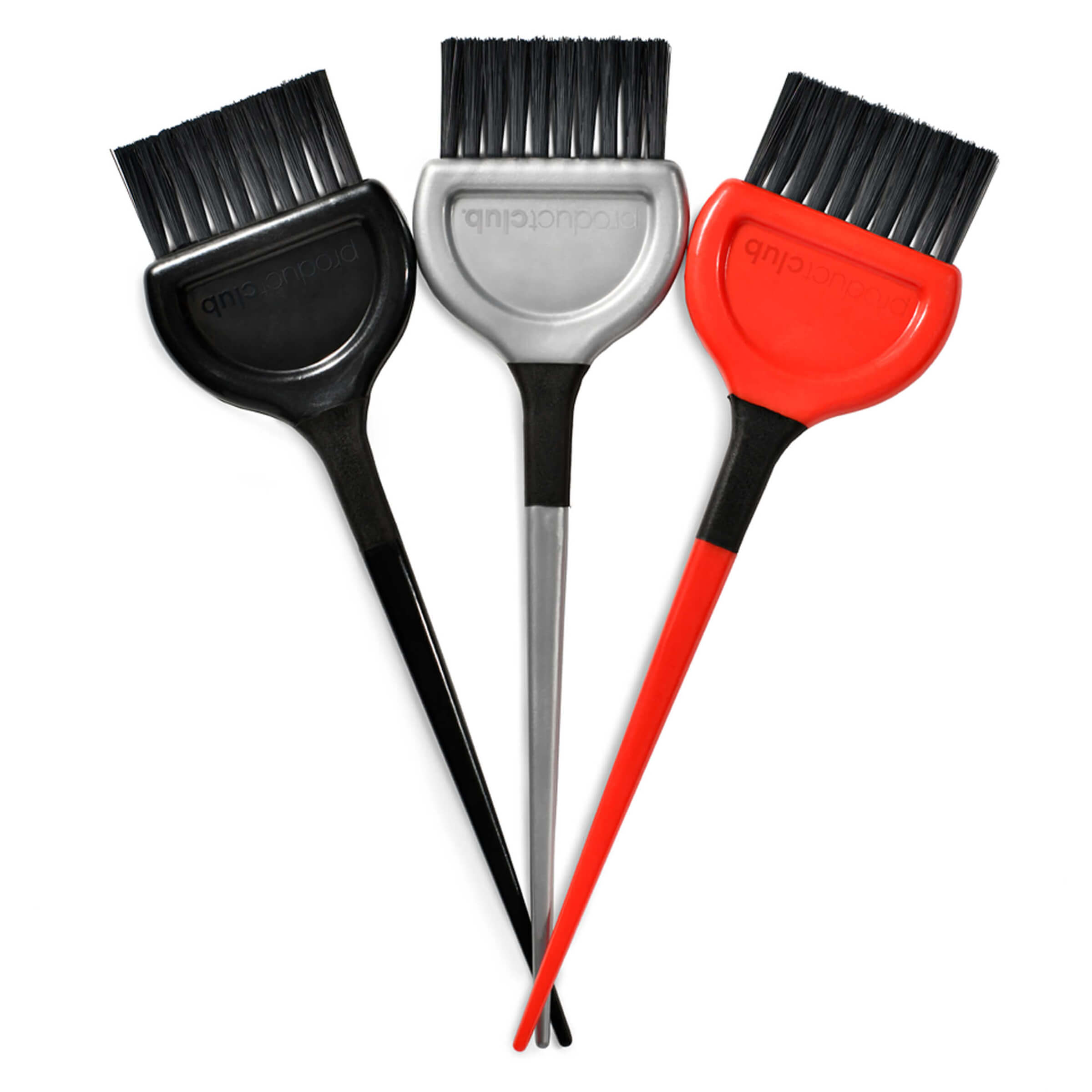 Ergo Hair Colorist Brushes