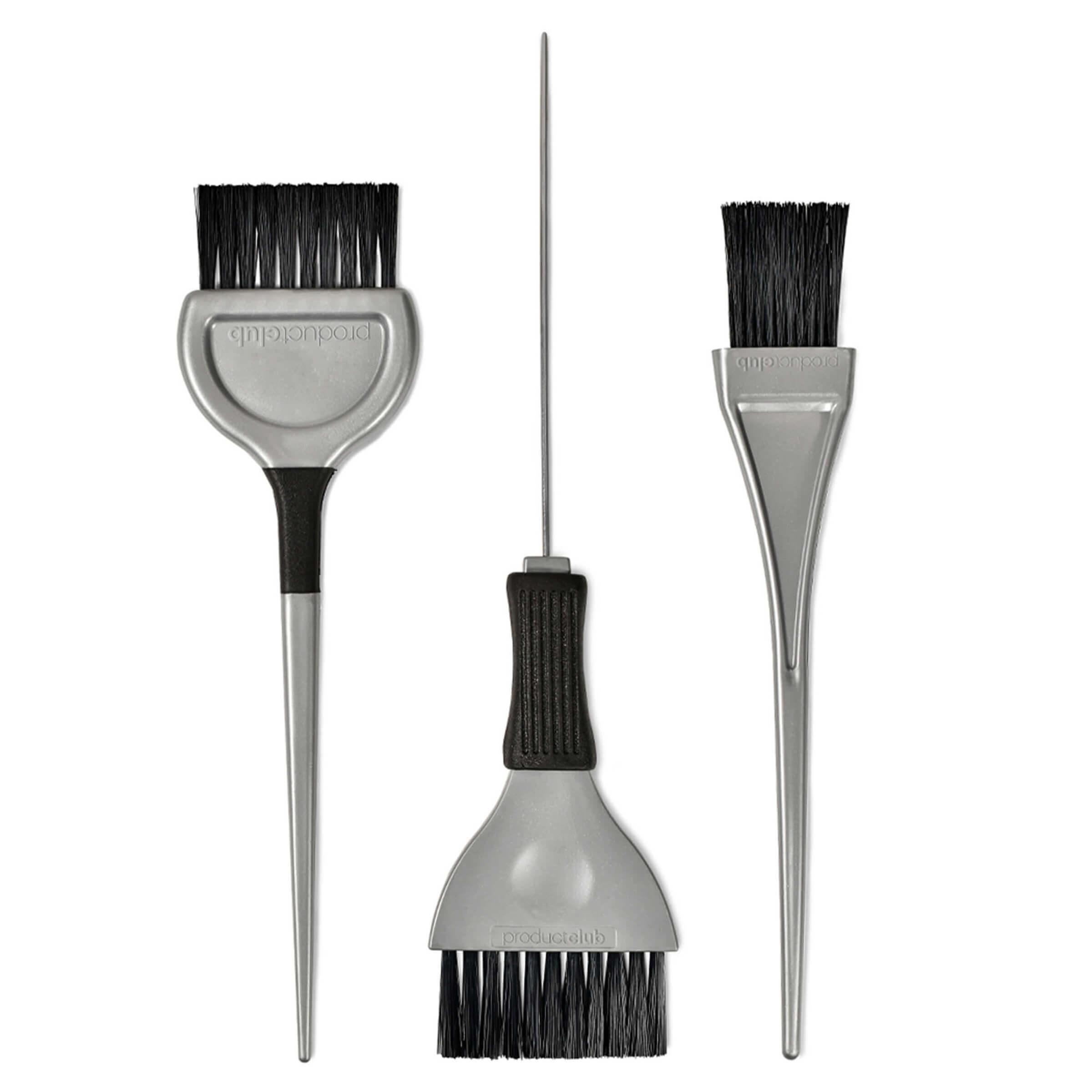 CBVAR Variety Hair Dye Brushes