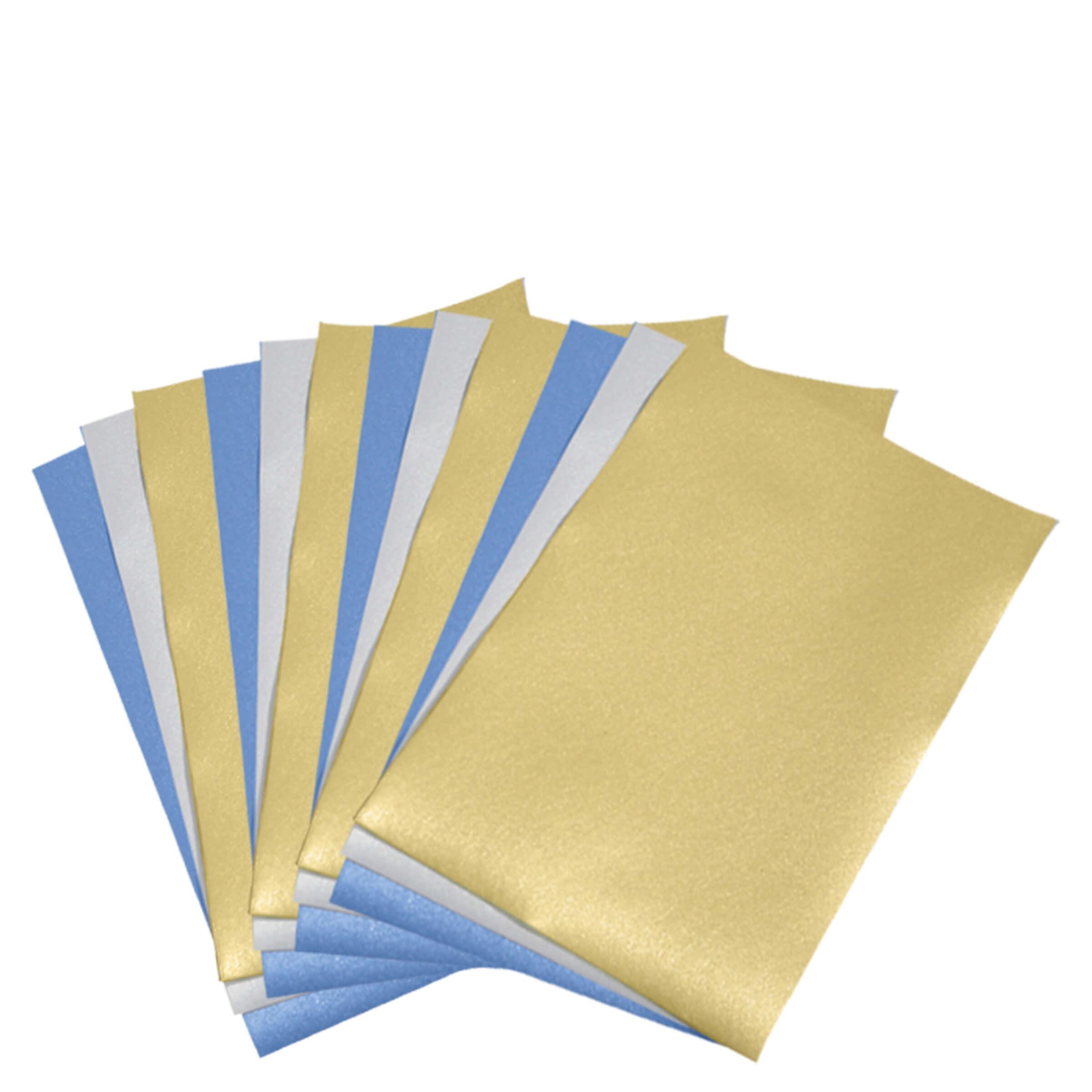 Balayage Thermal Color Wraps