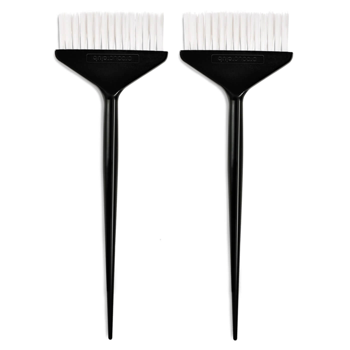 EWCB-2 Extra Wide Hair Dye Brush Root Tap