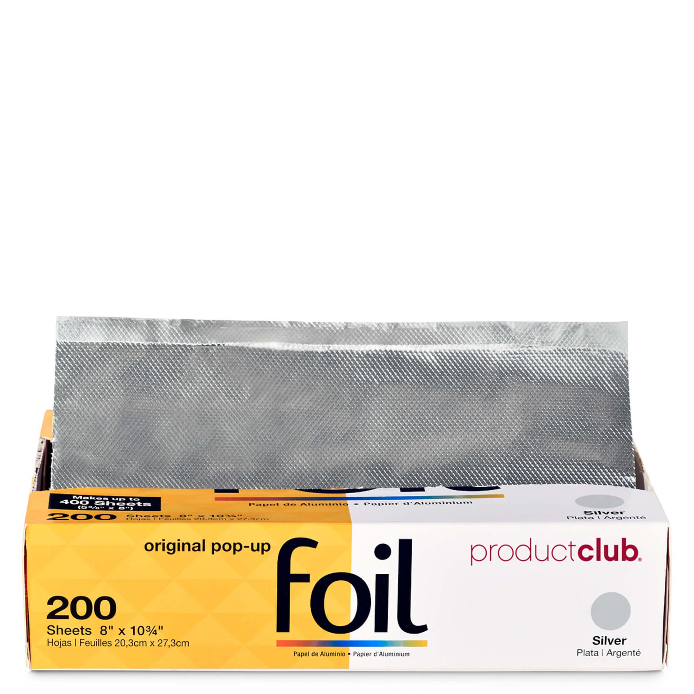 FS200 Classic Hi-lift Colorist Foil