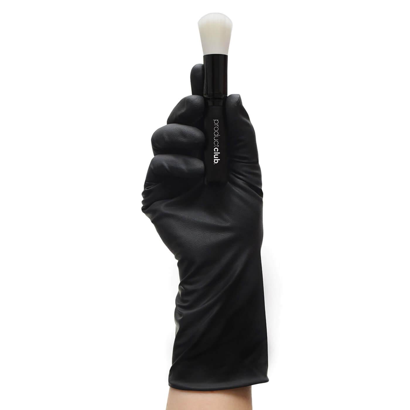 JBLG-12M Reuseable Hair Dye Gloves Medium