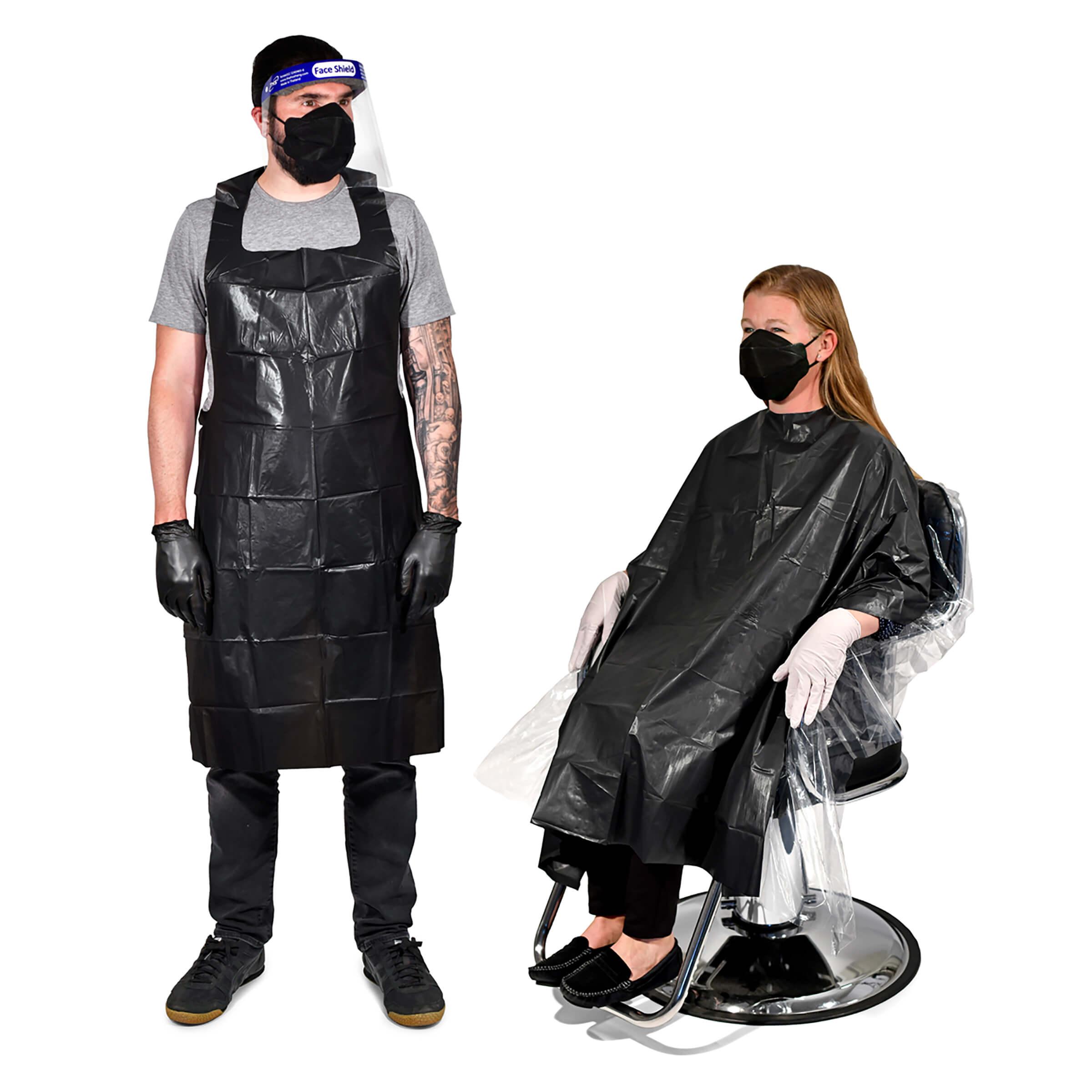 Client Salon PPE Kit