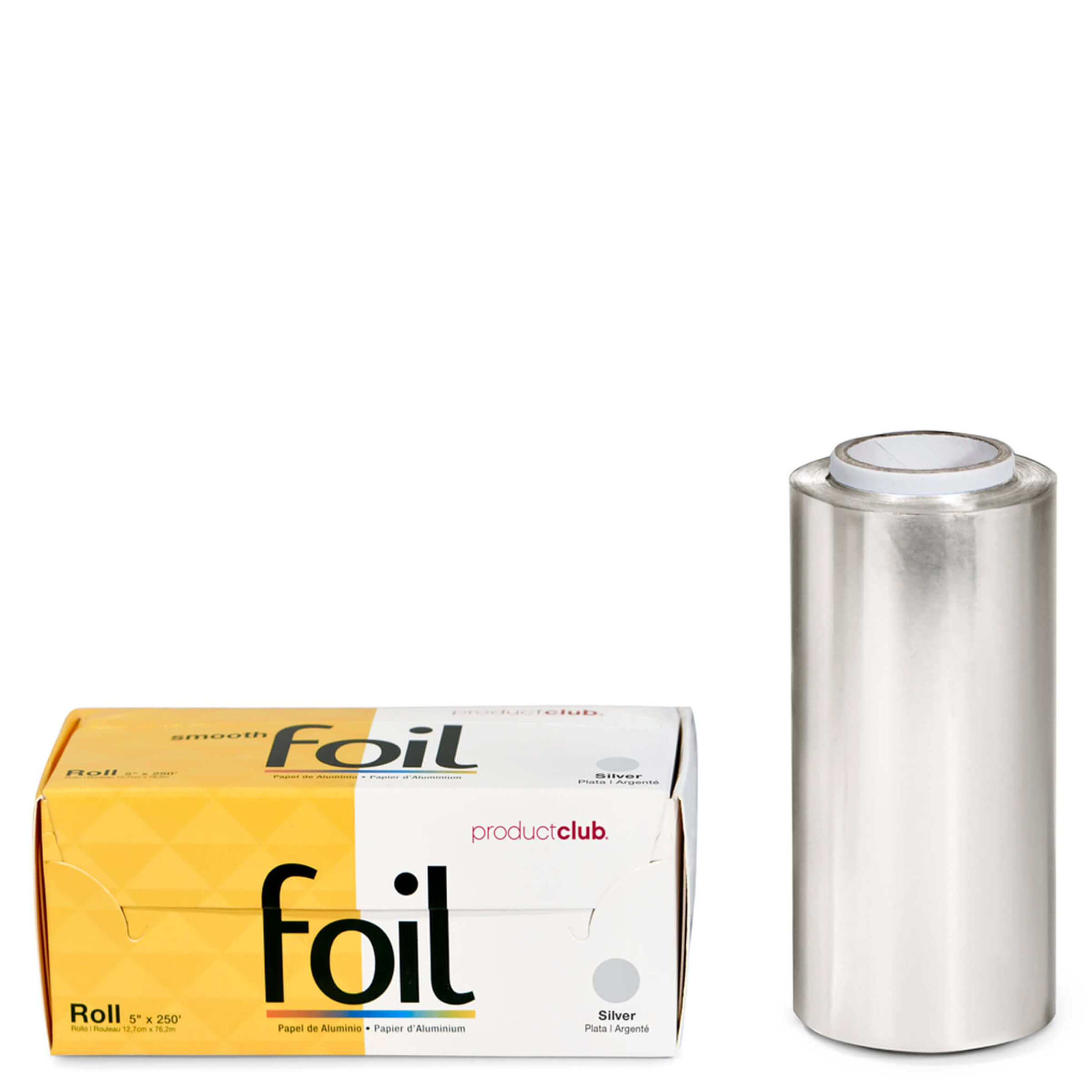 RF-10-60S Thick Rolled Colorist Foil
